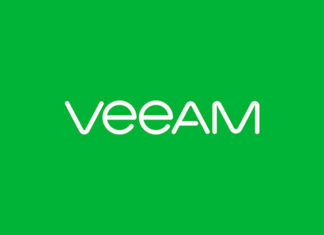Kopie zapasowe Veeam Availability Suite dla firm